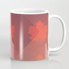 Maple Sunset Coffee Mug
