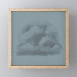 Dare to Dream - Cloud 98 of 100 Framed Mini Art Print