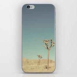 Linger iPhone Skin