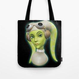 Hera SW Rebels Tote Bag