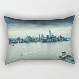 NY Rectangular Pillow