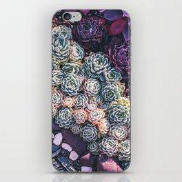 Patterns iPhone Skin