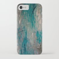 swimming iPhone & iPod Cases featuring Swimming by Kellie Morley