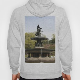 Angel Of he Waters Hoody