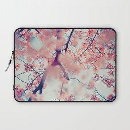 Sakura 03 Laptop Sleeve