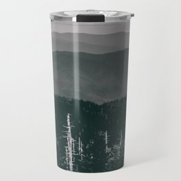Death Valley Travel Mug