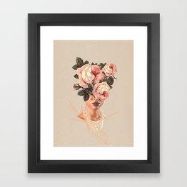 WonderPearl Framed Art Print