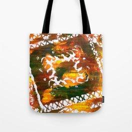 Aztec Culture Tote Bag