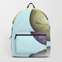 Marble Ball / MarbleBall001 Backpack