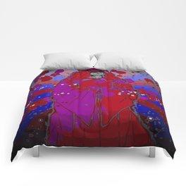 Psychedelic Emperor Comforters