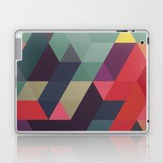 TRI II Laptop & iPad Skin