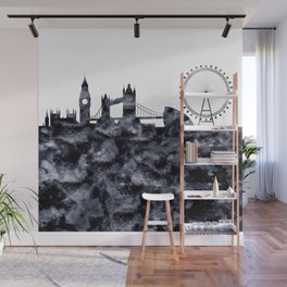 London Great Britain Wall Mural