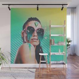 dreamer v01 Wall Mural