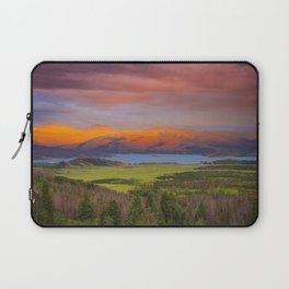 Spring Glow Laptop Sleeve