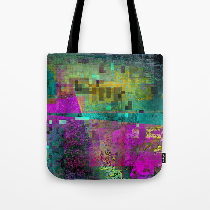 digital culture 1 Tote Bag