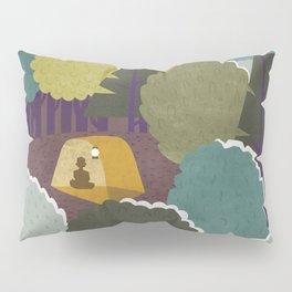 Backwoods Pillow Sham