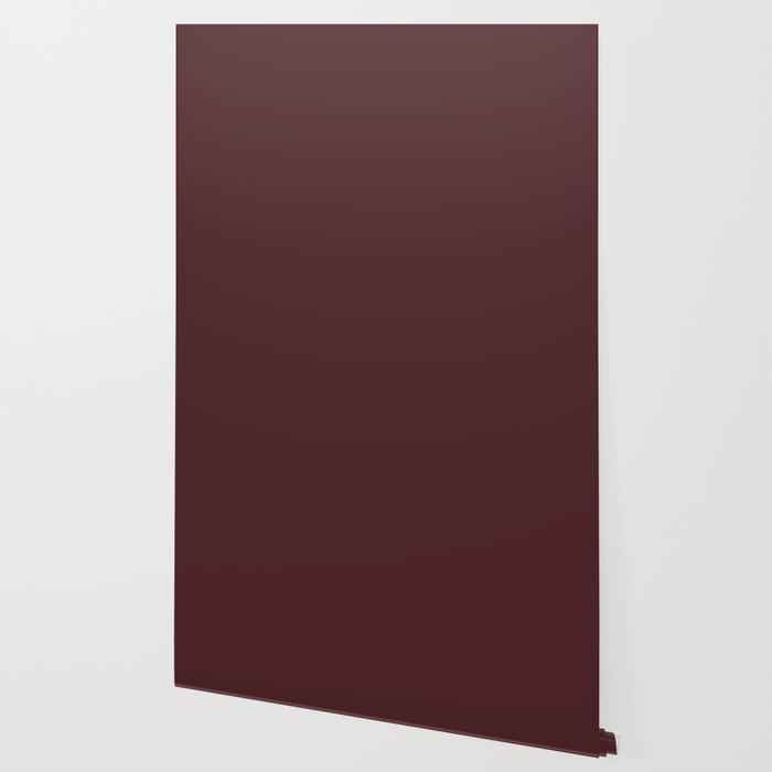 Make Music ~ Chestnut Brown Wallpaper