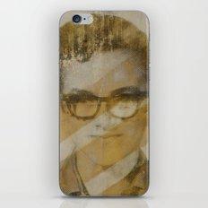 Curtis iPhone Skin