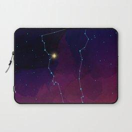 Vermont Constellation Laptop Sleeve