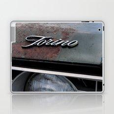 Gran Torino Vintage Laptop & iPad Skin