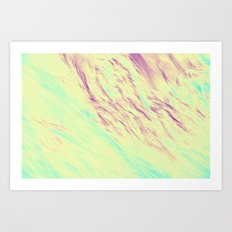 533 Art Print