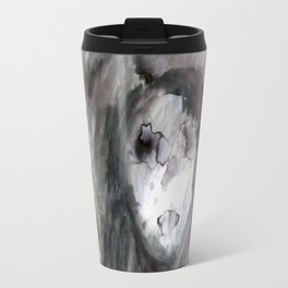 What I See in the Mirror Travel Mug