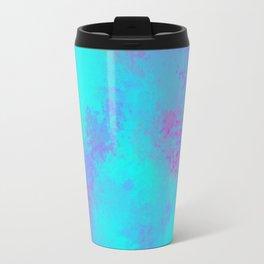 Why not Pink Travel Mug