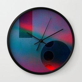 NO LIE Wall Clock