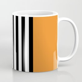 Liquorice allsorts, orange Coffee Mug
