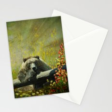 Sweet Sunshine  Stationery Cards