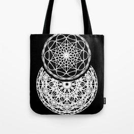 DISTURBIA Tote Bag