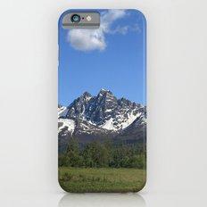 Pioneer Peak Slim Case iPhone 6s