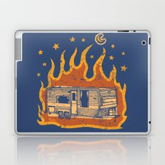 Midnight Trailer Laptop & iPad Skin