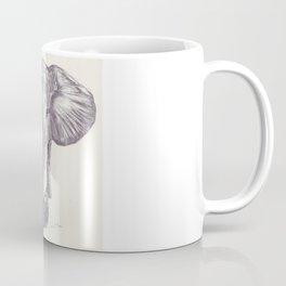BALLPEN ELEPHANT 12 Coffee Mug