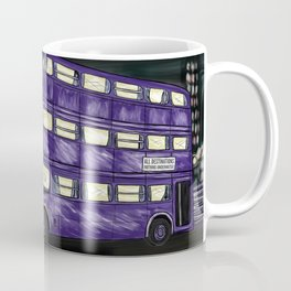 The Knight Bus Coffee Mug