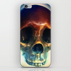 All You Need is Skull. iPhone Skin