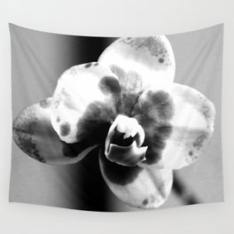 Gather 'Round - BW Wall Tapestry