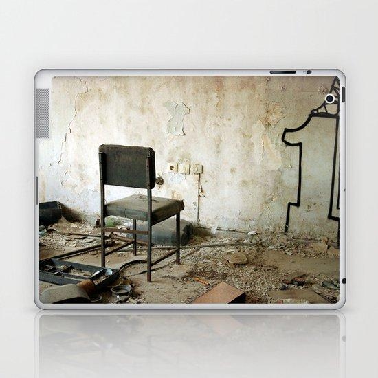 Punishment Laptop & iPad Skin