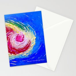 Accuweather Storm Warning Stationery Cards