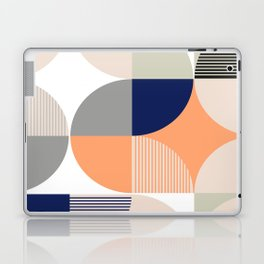 Geometrica 4 Laptop & iPad Skin