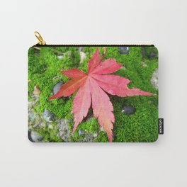 Leaf Zen Carry-All Pouch