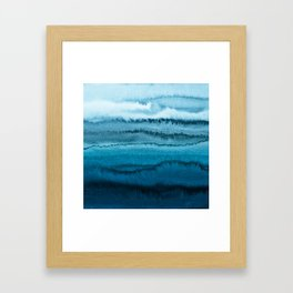 WITHIN THE TIDES - CALYPSO Framed Art Print
