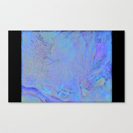 Lich Forest Canvas Print