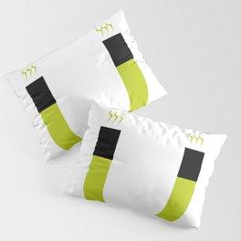 magnet Pillow Sham