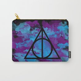 Splatter Hallows  Carry-All Pouch