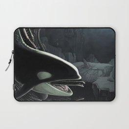 Whalien Laptop Sleeve