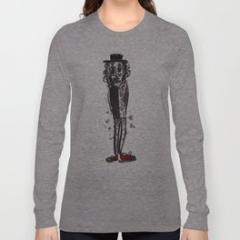 THE LONELY MAN Long Sleeve T-shirt