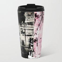 Concrete Jungle 1 Travel Mug