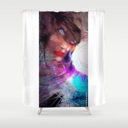 Longside Shower Curtain