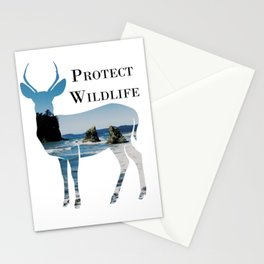 Protect Stationery Cards